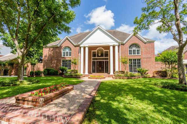 18 Linney Boulevard, Sugar Land, TX 77479 (MLS #61457553) :: The SOLD by George Team
