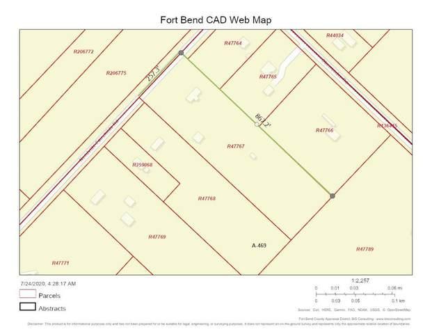 10115 Needville Fairchilds Road, Needville, TX 77461 (MLS #61458068) :: Ellison Real Estate Team