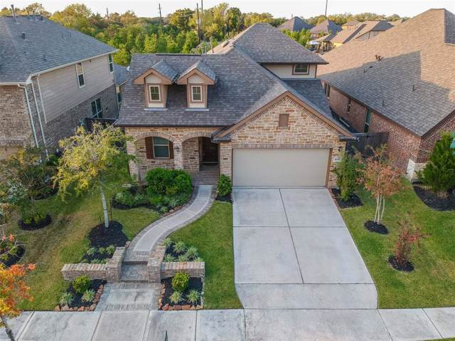 16811 Highland Country Drive, Cypress, TX 77433 (MLS #61460615) :: The Jill Smith Team