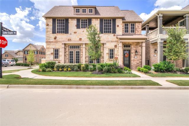18218 Lake Eagle Drive, Cypress, TX 77433 (MLS #61461519) :: See Tim Sell