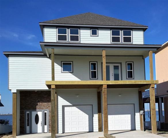 1626 Windsong Way, Tiki Island, TX 77554 (MLS #61461780) :: Giorgi Real Estate Group