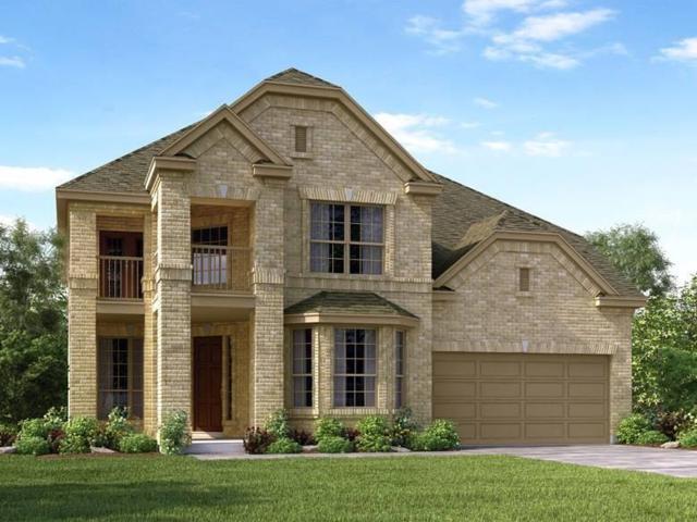 4522 Highland Field Lane, Sugar Land, TX 77479 (MLS #61461892) :: The Heyl Group at Keller Williams