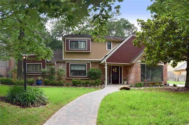 1019 Cragmore Drive, Seabrook, TX 77586 (MLS #61464324) :: Ellison Real Estate Team