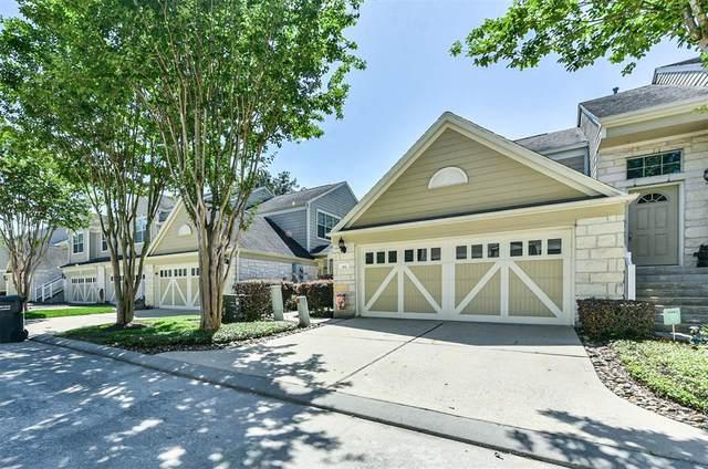 13600 Breton Ridge Street 6A, Houston, TX 77070 (MLS #61466820) :: Giorgi Real Estate Group