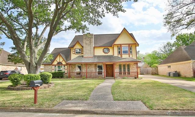 10315 Gold Point Drive, Houston, TX 77064 (MLS #61468595) :: Ellison Real Estate Team