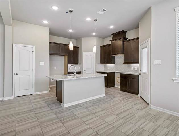 8734 Laurel Crest Drive, Missouri City, TX 77459 (MLS #61469311) :: Green Residential