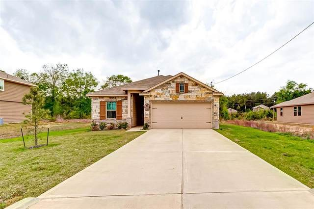 1665 Road 5102, Cleveland, TX 77327 (MLS #61470389) :: Lisa Marie Group | RE/MAX Grand