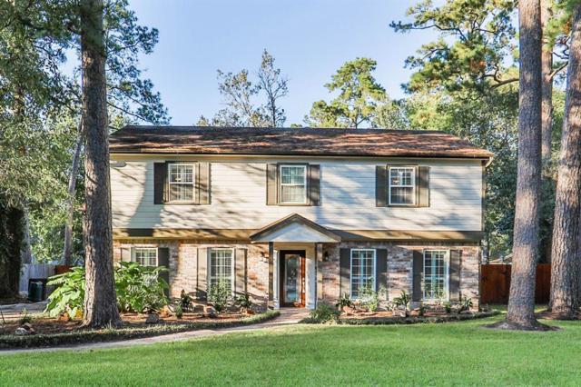 6034 Craigway Road, Spring, TX 77389 (MLS #61472631) :: Texas Home Shop Realty