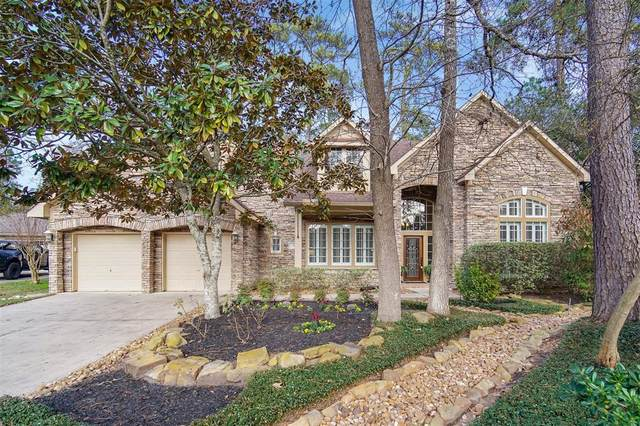 18 Ivory Moon Pl Place, The Woodlands, TX 77381 (MLS #61473075) :: Michele Harmon Team