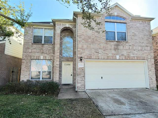 13311 Rustic Garden Drive, Houston, TX 77083 (MLS #61473731) :: The Sansone Group