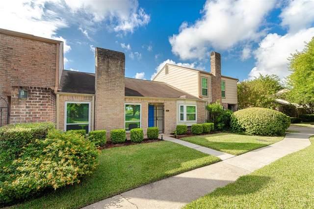 11913 Southlake Drive, Houston, TX 77077 (MLS #61473887) :: The Freund Group