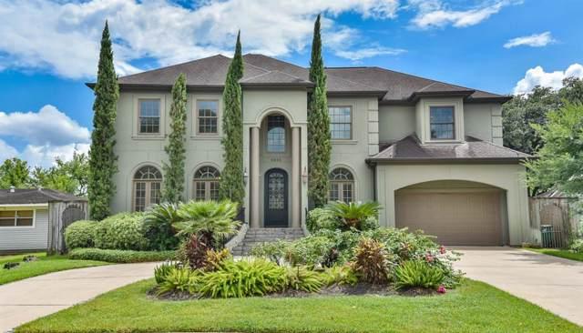5031 Grape Street, Houston, TX 77096 (MLS #61474055) :: Giorgi Real Estate Group