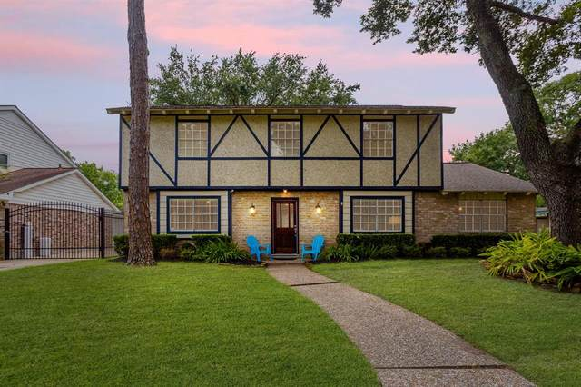 14311 Chevy Chase Drive, Houston, TX 77077 (MLS #61474194) :: The Freund Group
