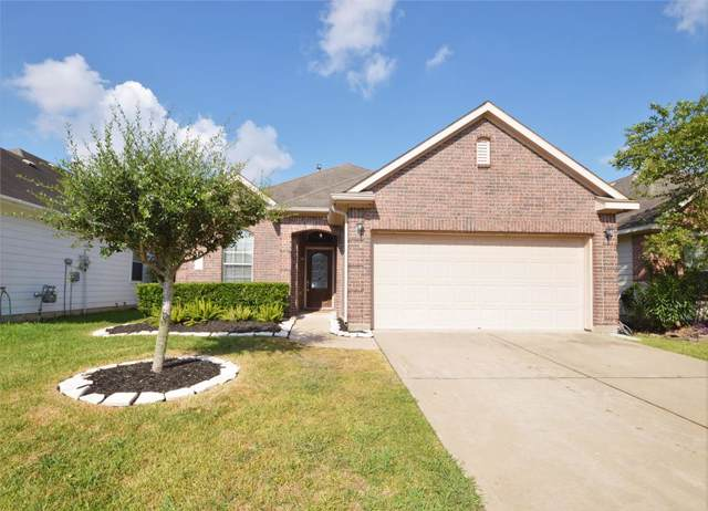 14210 Cypress Meadows Drive, Houston, TX 77047 (MLS #61474961) :: The SOLD by George Team