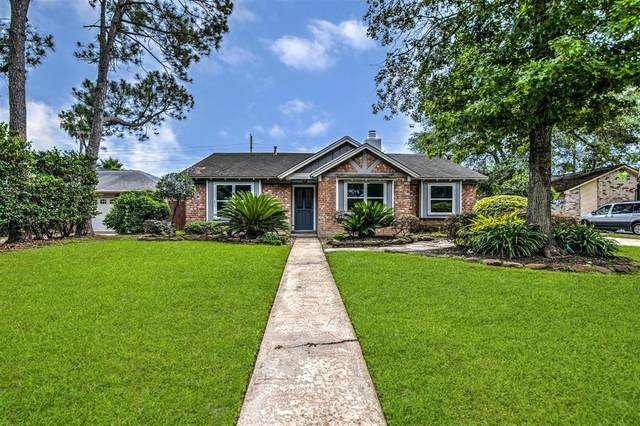 10019 Windriver Drive, Houston, TX 77070 (MLS #61475038) :: The SOLD by George Team