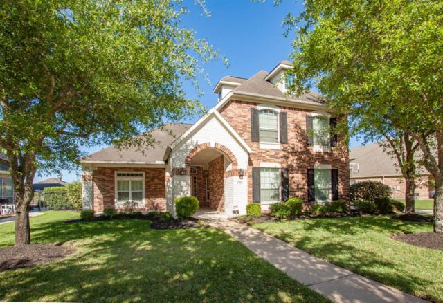 10718 Sea Myrtle Drive, Houston, TX 77095 (MLS #61475591) :: The Jill Smith Team