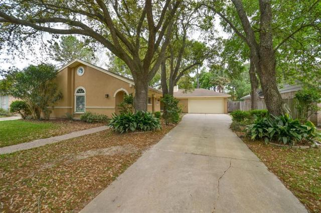 12419 Briar Forest Drive, Houston, TX 77077 (MLS #61475806) :: Fairwater Westmont Real Estate