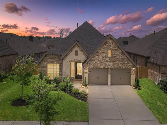 3872 Ponderosa Peak Drive, Spring, TX 77386 (MLS #61477816) :: TEXdot Realtors, Inc.