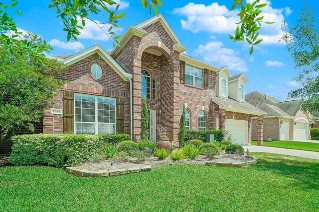 7218 Diamond Falls Lane, Spring, TX 77389 (MLS #61480043) :: The SOLD by George Team