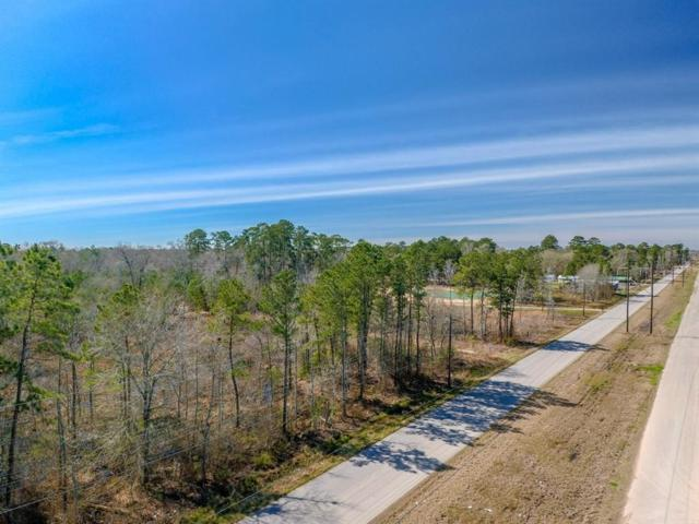 Lot 46 Highline Boulevard, Conroe, TX 77306 (MLS #61483825) :: The Heyl Group at Keller Williams