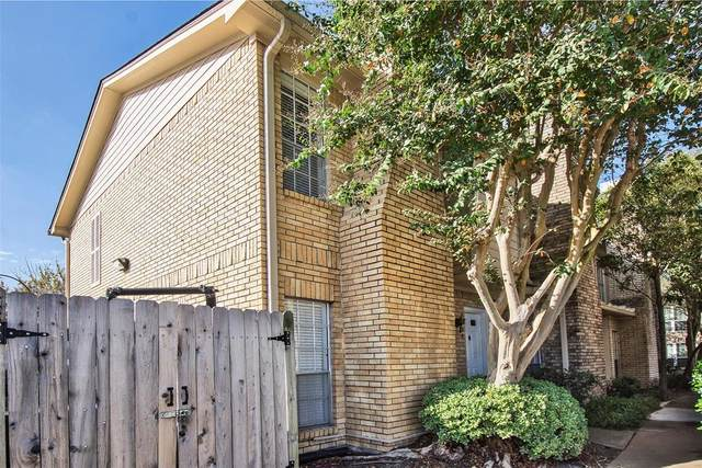7575 Cambridge Street #2204, Houston, TX 77054 (MLS #61484148) :: Lerner Realty Solutions