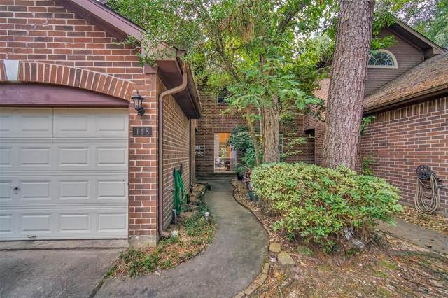118 Willowwood Circle, Spring, TX 77381 (MLS #61493498) :: The SOLD by George Team