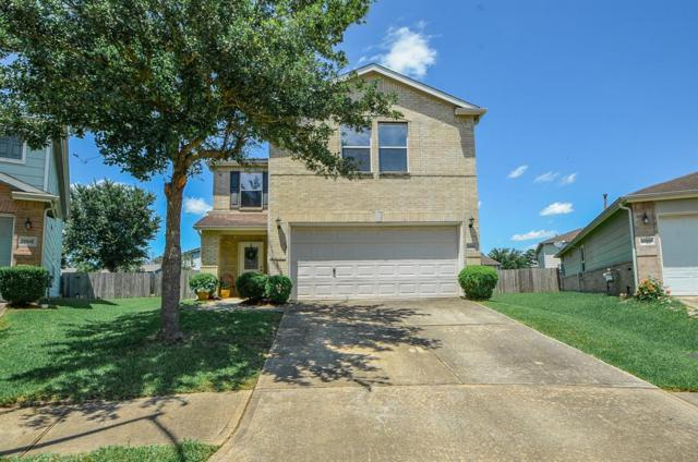 22904 Twisting Rose Circle, Spring, TX 77373 (MLS #61494186) :: Texas Home Shop Realty