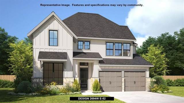 20631 Morgan Pasture Lane, Tomball, TX 77377 (MLS #61494974) :: The Heyl Group at Keller Williams