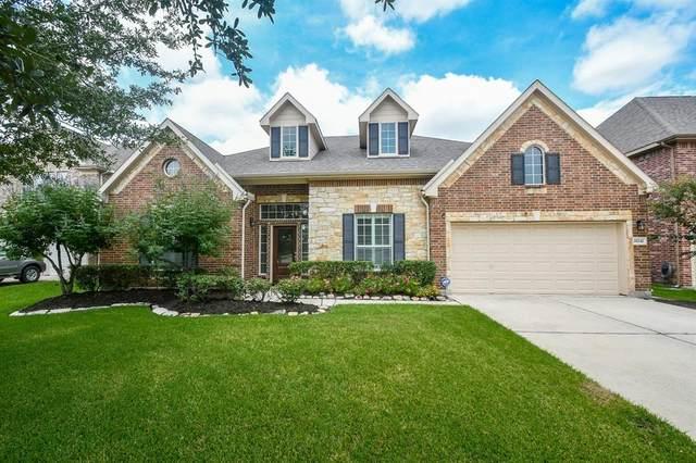 26242 Southern Glen Lane, Katy, TX 77494 (MLS #61497509) :: My BCS Home Real Estate Group