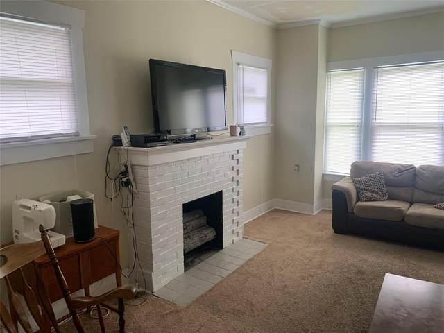 4528 Rusk Street, Houston, TX 77023 (MLS #61498813) :: Green Residential