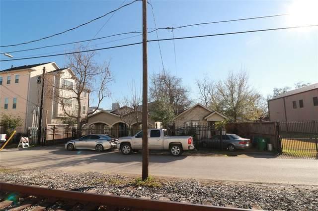 4113 Allen Street, Houston, TX 77007 (MLS #61499553) :: Connect Realty