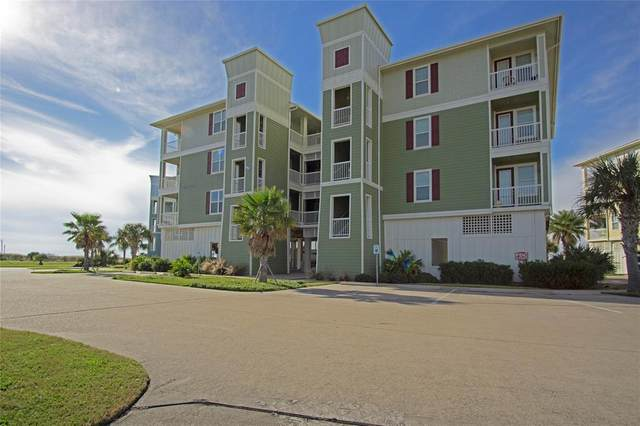 27020 Estuary Drive #303, Galveston, TX 77554 (MLS #61501417) :: The SOLD by George Team