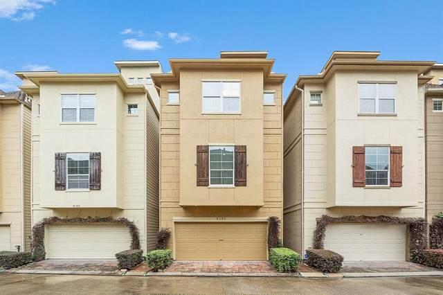 9105 Harbor Hills Drive, Houston, TX 77054 (MLS #61501678) :: The Wendy Sherman Team