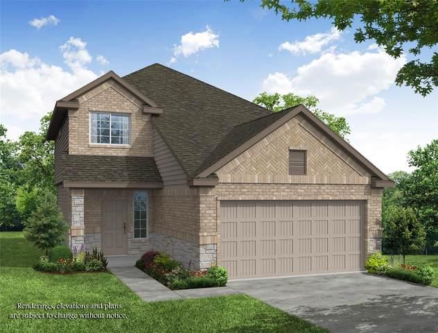 4434 Eveslage Lane, Conroe, TX 77304 (MLS #6150206) :: The Property Guys