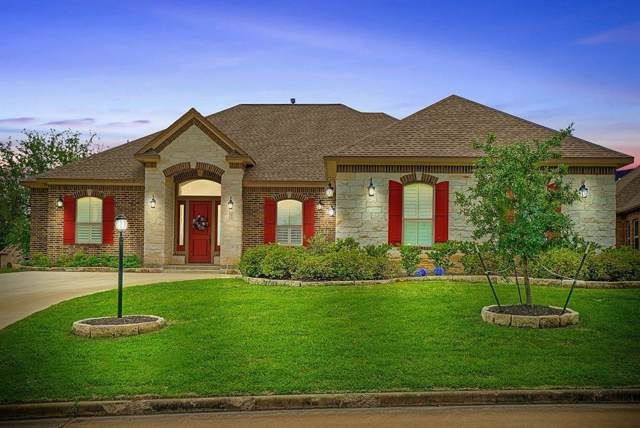 63 Victoria Drive W, Montgomery, TX 77356 (MLS #61505743) :: The Home Branch