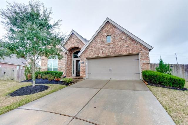 12312 Harmony Hall Court, Pearland, TX 77584 (MLS #61509883) :: The Queen Team