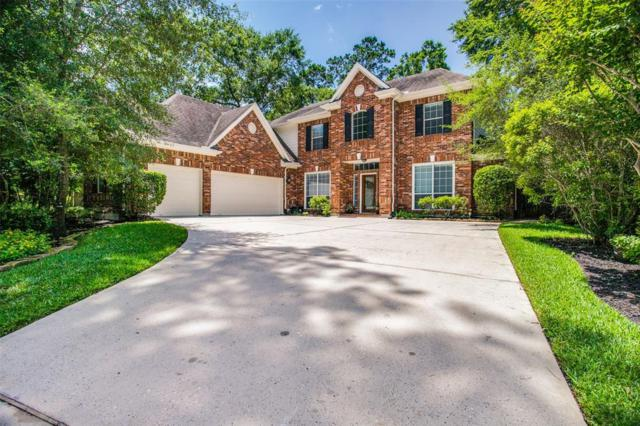 58 S Terrace Mill Circle, The Woodlands, TX 77382 (MLS #6151092) :: The Heyl Group at Keller Williams