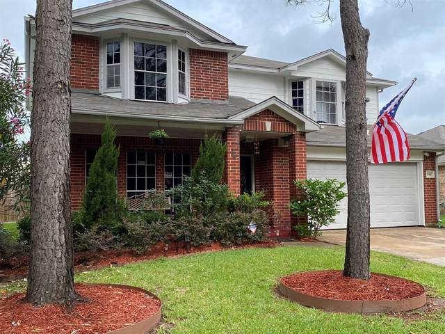 8910 Norham Drive, Houston, TX 77083 (MLS #61512001) :: The SOLD by George Team