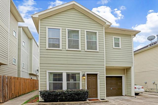 1826 Fletcher Street, Houston, TX 77009 (MLS #61513559) :: REMAX Space Center - The Bly Team