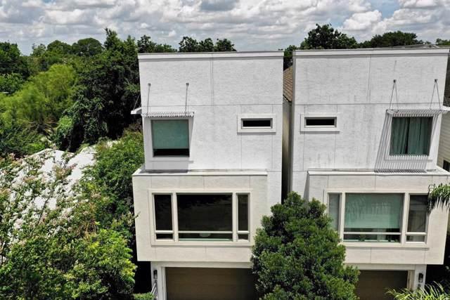 4416 Feagan Street, Houston, TX 77007 (MLS #61514643) :: Ellison Real Estate Team