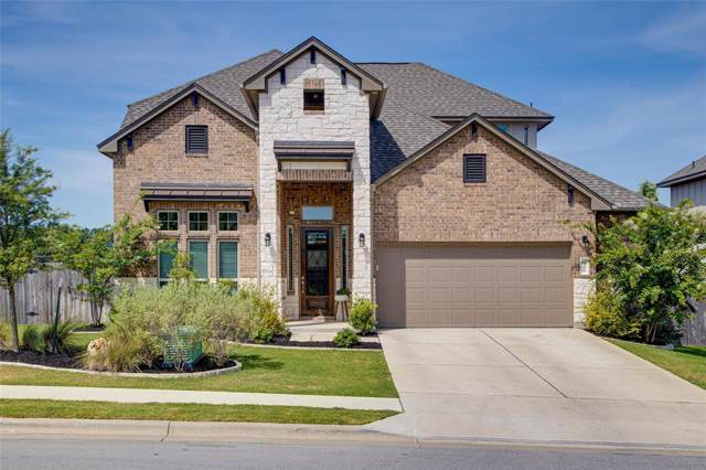 2901 Rio Verde Drive, Leander, TX 78641 (MLS #61515168) :: Phyllis Foster Real Estate