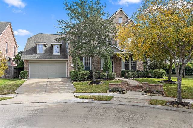 12302 Stephens Charge Court, Cypress, TX 77433 (MLS #61517913) :: Texas Home Shop Realty