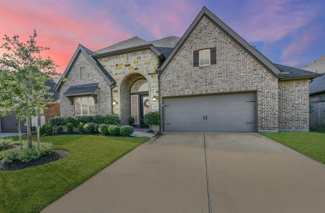 15215 Huckleberry Harvest Trail, Cypress, TX 77429 (MLS #61518151) :: The Freund Group