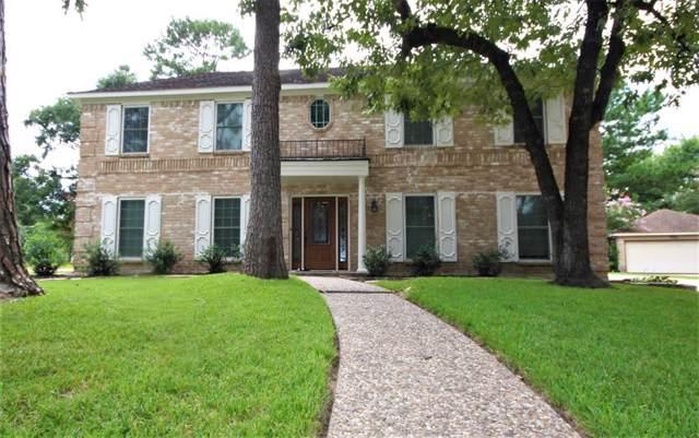 12854 Highland Hills Drive, Cypress, TX 77429 (MLS #61522045) :: Ellison Real Estate Team