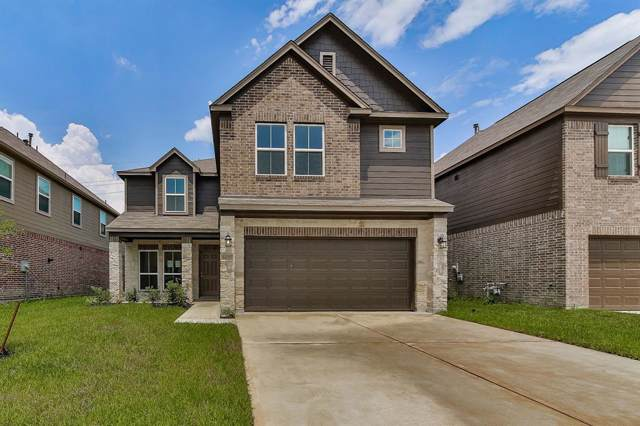 14615 Meadow Acre Trail, Houston, TX 77049 (MLS #61523823) :: The Heyl Group at Keller Williams