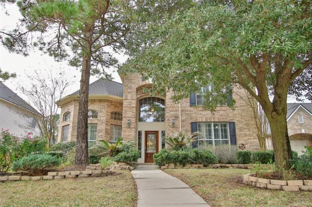 10323 Earlington Manor Drive, Spring, TX 77379 (MLS #61524429) :: Grayson-Patton Team