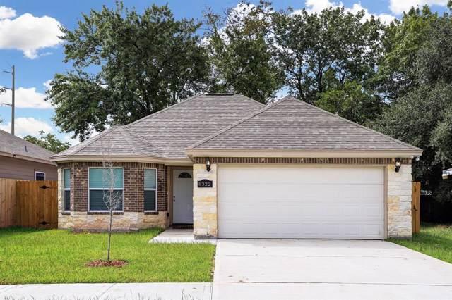 8322 Comal Street, Houston, TX 77051 (MLS #61527230) :: TEXdot Realtors, Inc.