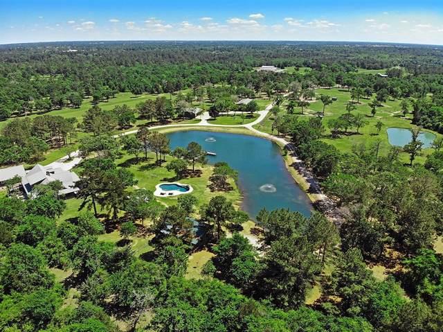 40348 Center Hill, Hempstead, TX 77445 (MLS #61530016) :: Giorgi Real Estate Group