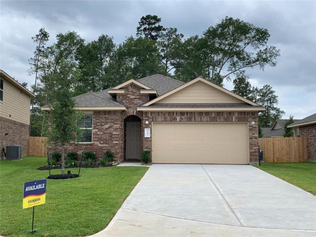 3313 Lonely Orchard Court, Conroe, TX 77301 (MLS #61532241) :: Texas Home Shop Realty