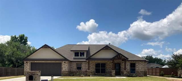 230 Parkway Drive, Lumberton, TX 77657 (MLS #61533677) :: The Property Guys